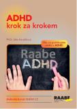 ADHD krok za krokem - Jitka Kendíková