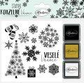 Stampo Noël ALADINE Kouzelné Vánoce - Aladine
