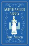 Northanger Abbey - Jane Austenová