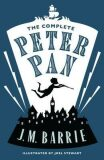 The Complete Peter Pan - James M. Barrie