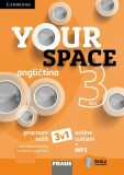 Your Space 3 PS 3v1 - Hobbs Martyn, ...