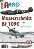 Messerschmitt Bf 109E 1.díl - Miroslav Šnajdr