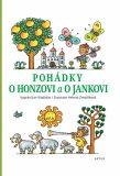 Pohádky o Honzovi a o Jankovi - Jan Vladislav