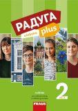 Raduga plus 2 Učebnice - FRAUS
