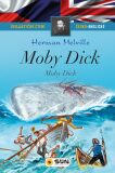 Moby Dick - Dvojjazyčné čtení Č-A - Herman Melville