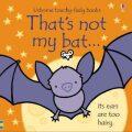 That´s not my bat... - Fiona Watt