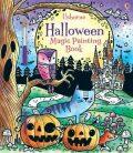 Magic Painting Halloween - Fiona Watt