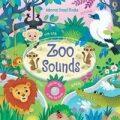 Zoo Sounds - Sam Taplin