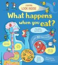 Look Inside What Happens When You Eat - Emily Bone