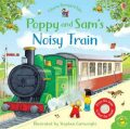 Poppy and Sam´s Noisy Train Book - Sam Taplin