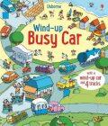 Wind-Up Busy Car - Fiona Watt