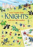 Knights - Little Transfer Book - Wheatley Abigail