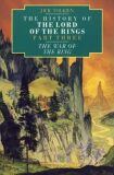 The History of Middle-Earth 08: War of the Ring - J. R. R. Tolkien