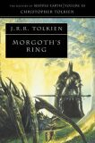 The History of Middle-Earth 10: Morgoth´s Ring - J. R. R. Tolkien