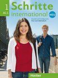 Schritte international Neu 1 - Paket KB + AB mit Gloss. - HUEBER