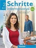 Schritte international Neu 2 - Paket KB + AB mit Gloss. - HUEBER