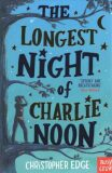 The Longest Night of Charlie Noon - Christopher Edge