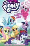 My Little Pony - Komiksové příběhy: Měsíční mise - Cook Katie
