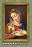 Katolícky kalendár 2020 - PRESS GROUP