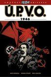 Ú.P.V.O. 9 - 1946 - Mike Mignola