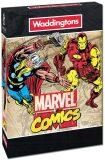 Hrací karty Marvel Comics retro - Winning Moves