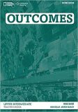 Outcomes Upper Intermediate Second Edition: Teacher´s Book with Class Audio CD - Mike Sayer