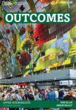 Outcomes Upper Intermediate: Student's Book + Access Code + Class DVD (2nd) - Walkley Andrew, Dellar Hugh