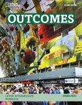 Outcomes Second Edition Upper Intermediate: Workbook with Audio CD - Amanda Maris