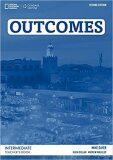 Outcomes Second Edition Intermediate: Teacher´s Book + Class Audio CD - Walkley Andrew, Dellar Hugh