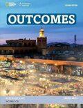 Outcomes Second Edition Intermediate: Workbook with Audio CD - Dellar Hugh, Walkley Andrew