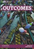 Outcomes Second Edition Elementary: Student´s Book + Access Code + Class DVD - Dellar Hugh, Walkley Andrew