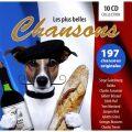 Les Plus Belles Chansons - Různí interpreti