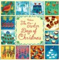 The Twelve Days of Christmas - Lesley Sims