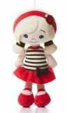 Anette: plyšová panenka 36 cm - Levenya