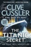 The Titanic Secret - Clive Cussler, Jack Du Brul