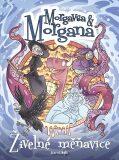 Morgavsa a Morgana - Živelné měňavice - Petr Kopl