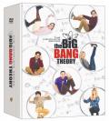 Teorie velkého třesku kolekce 1.-12.série - MagicBox
