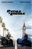 Rychle a zběsile: Hobbs a Shaw BD - MagicBox