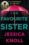 The Favourite Sister - Jessica Knollová