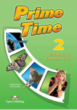 Prime Time 2 - workbook&grammar with Digibook App. + ieBook - INFOA