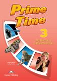 Prime Time 3 - workbookandgrammar with Digibook App. + ieBook -