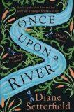 Once Upon a River - Diane Setterfieldová