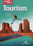 Career Paths Tourism - Student´s book with Digibook App. - Jenny Dooley,  Virginia Evans, ...