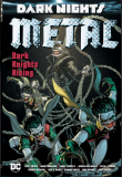 Dark Nights: Metal - Dark Knights Rising - Grant Morrison