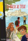 LFF A2: La Chasse au Trésor + CD audio - Nicolas Gerrier