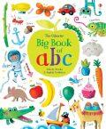 The Usborne Big Book of ABC - Felicity Brooks