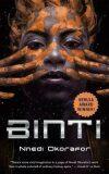 Binti - Nnedi Okoraforová