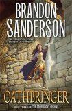 Oathbringer : Book Three of the Stormlight Archive - Brandon Sanderson