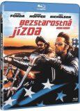Bezstarostná jízda  4K Ultra HD + Blu-ray - Bontonfilm