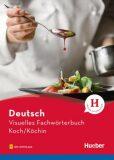 Visuelles Fachworterbuch Koch/Kochin - ILC Czechoslovakia